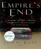 Keay, John - Empire's End -  - KLJ0013665