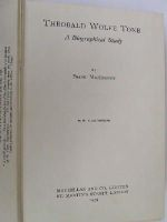 Frank macDermot - Theobald Wolfe Tone: A Biographical Study -  - KLN0000117