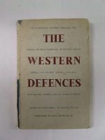 Smyth J G (edited by) - The Western Defences -  - KLN0005095