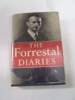 The Forrestal diaries / edited by Walter Millis with the collaboration of E.S... - The Forrestal diaries / edited by Walter Millis with the collaboration of E.S. Duffield -  - KLN0005102
