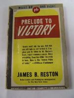James Reston - Prelude to Victory -  - KLN0005165