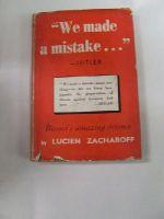 Lucien Zacharoff -
