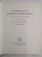 Fujio Koyama; John Figgess - Two Thousand Years of Oriental Ceramics -  - KNW0012979