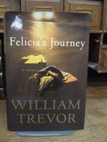 Trevor, William - Felicia's Journey - 9780670857456 - KNW0013209