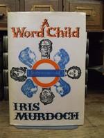 Iris Murdoch - A Word Child -  - KNW0013219