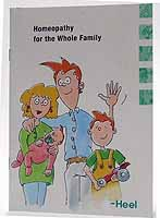 Heel - Homeopathy for the Whole Family -  - KOC0000663