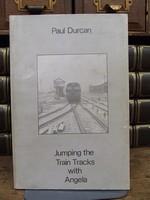 Durcan, Paul - Jumping the Train Tracks With Angela - 9780906897683 - KOC0003337