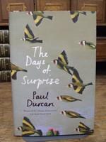 Durcan, Paul - The Days of Surprise - 9781846559716 - KOC0003343