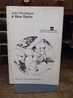 John Montague - A Slow Dance - 9780851052830 - KOC0003406
