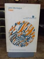 Montague, John - Tides - 9780851052571 - KOC0003408