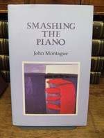 Montague, John - Smashing the Piano - 9781852352547 - KOC0003411