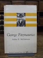 McGuinness, Arthur E. - George Fitzmaurice (The Irish Writers Series) - 9780838778708 - KOC0003489