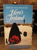 MacMahon, Bryan - Here's Ireland - 9780946049004 - KOC0003494