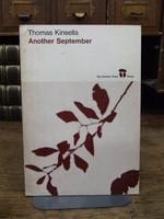 Kinsella, T - Another September -  - KOC0003499