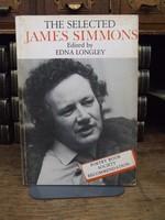 Simmons, James - Selected James Simmons - 9780856401077 - KOC0003536