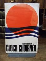 O DIREAIN, MAIRTIN - Cloch choirneil agus danta eile -  - KOC0003593