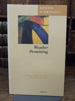 Dennis O'Driscoll - Weather Permitting - 9780856463150 - KOC0003630
