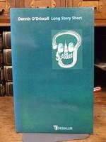Dennis O'Driscoll - Long Story Short -  - KOC0003632