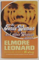 Leonard, Elmore - The Tonto Woman and Other Stories - 9780670881970 - KOC0023267