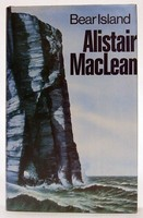 MacLean, Alistair - Bear Island - 9780002210843 - KOC0023278