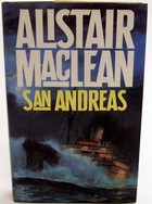 MacLean, Alistair - San Andreas - 9780002228305 - KOC0023287