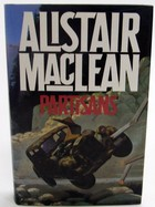MacLean, Alistair - The Partisans - 9780002226905 - KOC0023289