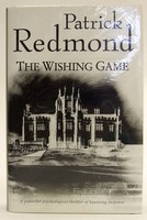 Redmond, Patrick - The Wishing Game - 9780340750162 - KOC0023301