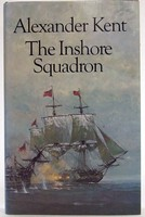 Kent, Alexander - The Inshore Squadron - 9780091345808 - KOC0023322