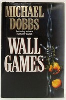 Dobbs, Michael - Wall Games - 9780002234498 - KOC0023340