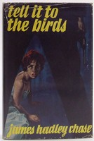 James Hadley Chase - Tell It To The Birds -  - KOC0023346
