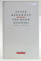 Peter Redgrove. - The Moon Disposes: Poems 1954-1987 -  - KOC0023361