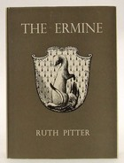 Pitter, Ruth - The ermine: Poems 1942 to 1952 -  - KOC0023364