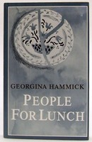 Hammick, Georgina - People for Lunch - 9780413149008 - KOC0023457