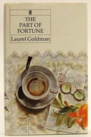 Goldman, Laurel - The Part of Fortune - 9780571149216 - KOC0023458