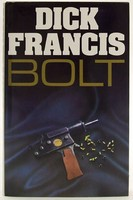 Francis, Dick - Bolt - 9780718127565 - KOC0023463