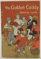 Patricia Lynch - The golden caddy -  - KOC0023483