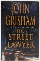 Grisham, John - The Street Lawyer - 9780712678216 - KOC0023488