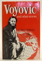 Niall Quinn - Voyovic and Other Stories -  - KOC0023566