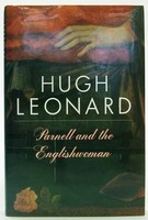 Leonard, Hugh - Parnell and the Englishwoman - 9780233986487 - KOC0023570