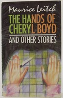 Leitch, Maurice - The Hands of Cheryl Boyd and Other Stories - 9780091726324 - KOC0023575