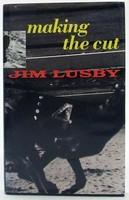 Lusby, Jim - Making The Cut - 9780575058873 - KOC0023578