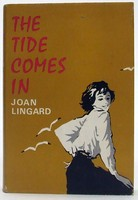 Lingard, J - The Tide Comes In -  - KOC0023580