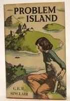 C. E. R. Sinclair - Problem Island -  - KOC0023597