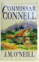 O'Neill, J.M. - Commissar Connell - 9780241131961 - KOC0023611