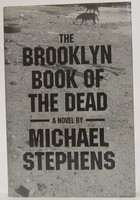 Stephens, Michael - The Brooklyn Book of the Dead - 9781564780379 - KOC0023615