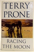 Prone, Terry - Racing the Moon - 9781860230486 - KOC0023619