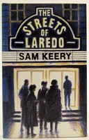 Keery, Sam - The Streets of Laredo - 9780224023733 - KOC0023632