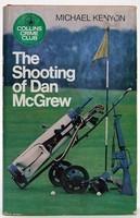 Kenyon, Michael - Shooting of Dan McGrew - 9780002317696 - KOC0023633