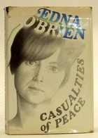 O'Brien, Edna - Casualties of Peace - 9780224602167 - KOC0023644