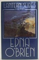 O'Brien, Edna - Lantern Slides:  Short Stories - 9780297840190 - KOC0023657